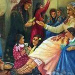 Moteaa Al Hariri – An Artist in Exile