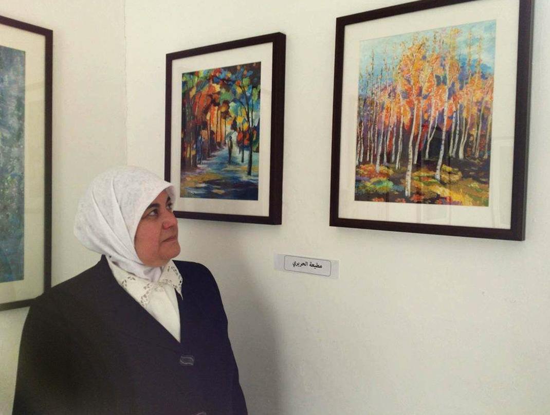Moteaa Al Hariri