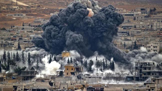 Syria_airstrike_Daraa