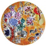 Chagall – Installations, Ceramics & Sculpture