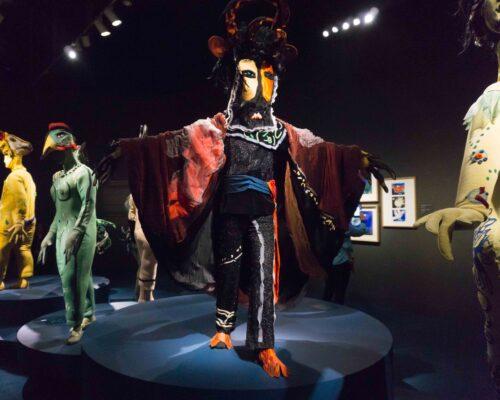 Chagall – Theatre & Opera
