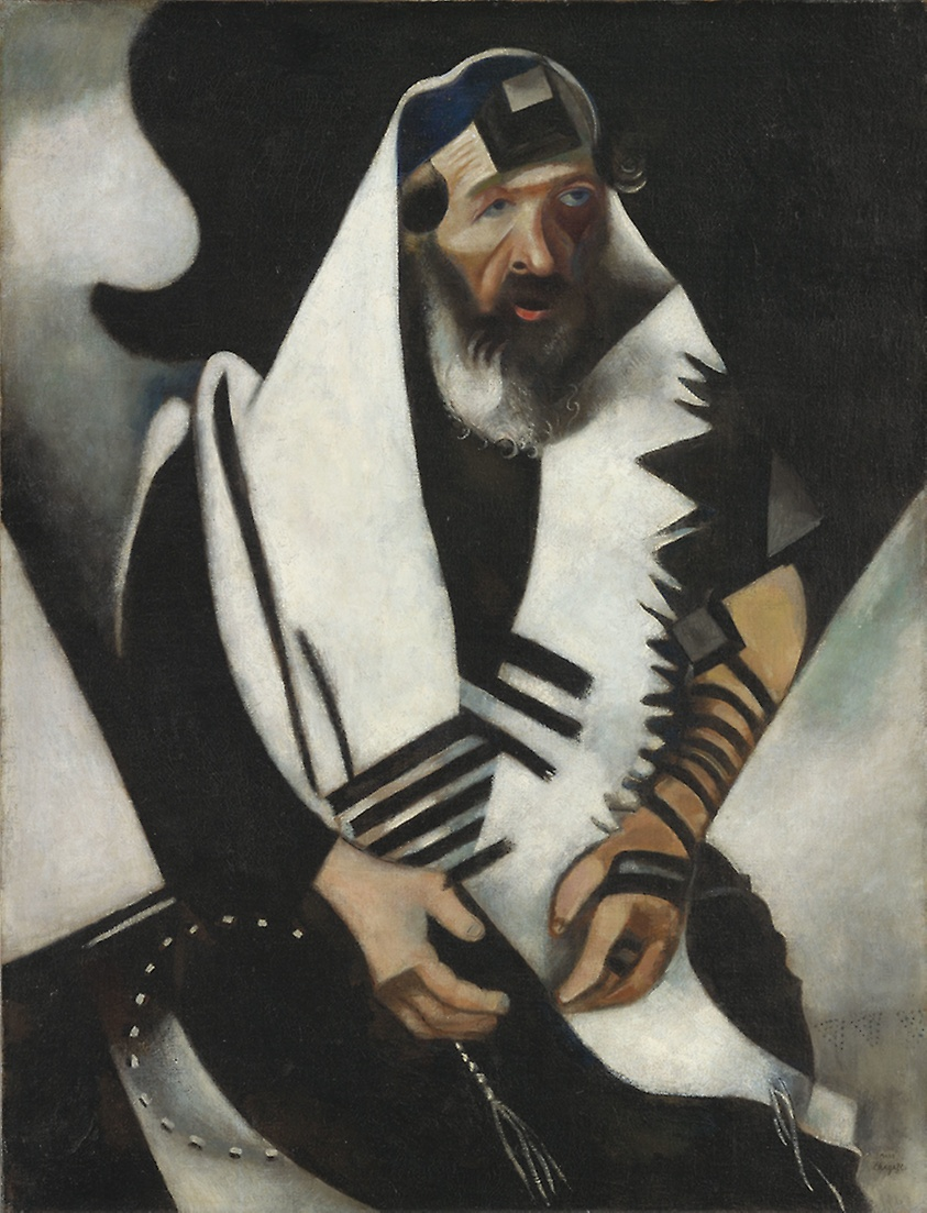 The Praying Jew 1914