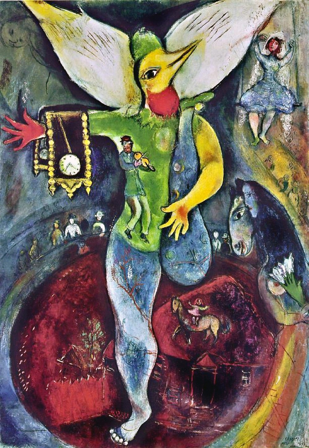 marc-chagall-the-juggler-1943