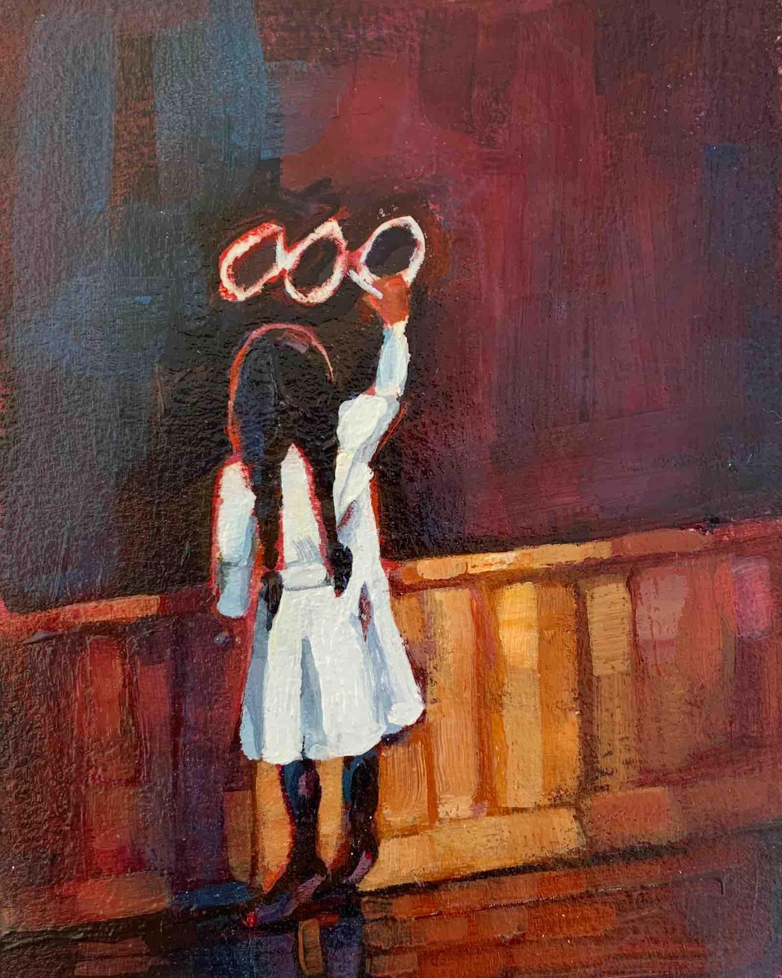 For Rose - Kathryn Kaiser - Residential Schools